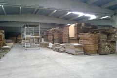 wooden doors uk