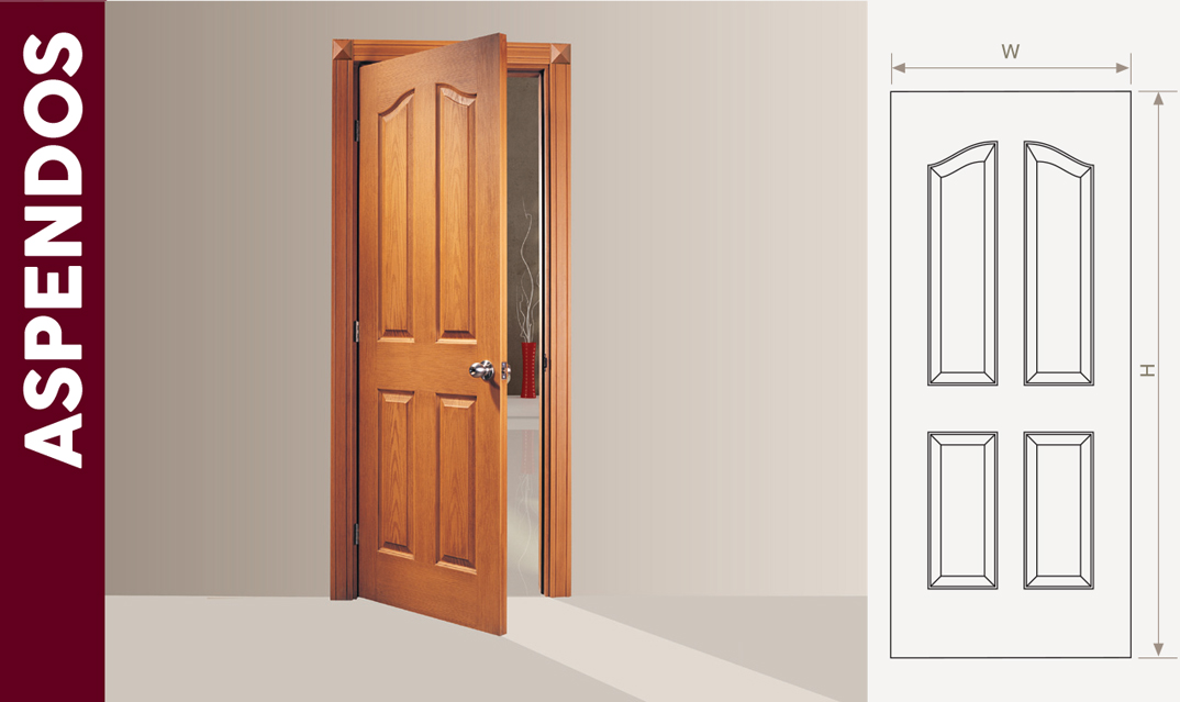 wooden interior doors at price 15 exporting and suppling