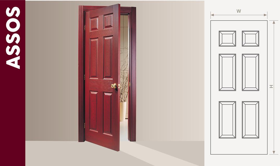 Good Cheap Interior Wooden Doors. (H:FABRİKAmail 06.09.2014Masif Panel Kapılar  Model (1))