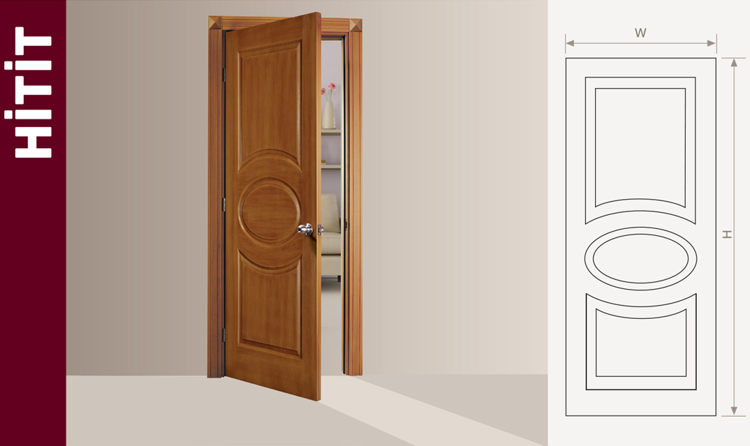 Cheap interior wood doors wooden interior doors at price for Interior wood doors for sale