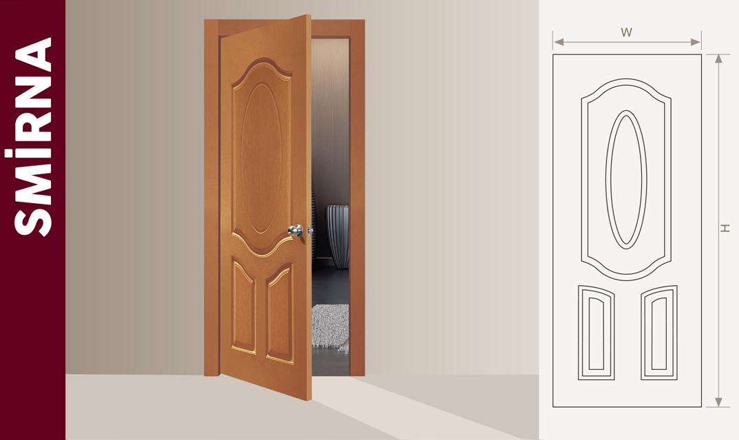 Cheap wood interior doors cheap custom paint original for Cheap wooden doors