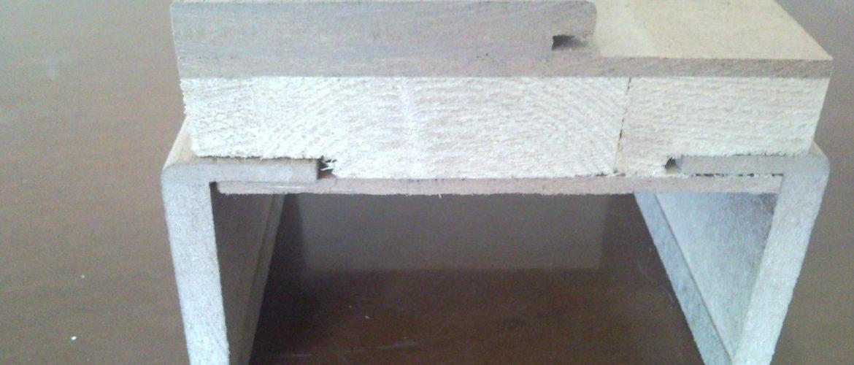 internal door frame set
