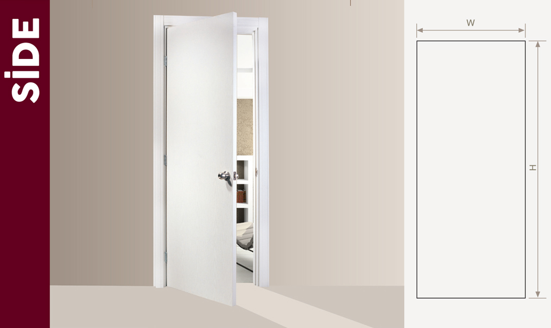 cheap internal wooden doors